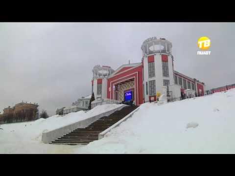 Афиша: премьеры кинотеатра «Звезда», анонс «Цирка на воде»