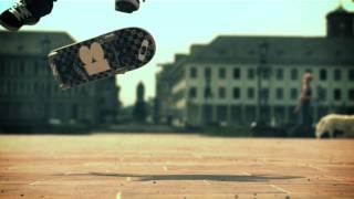 Born to Skate - Alex Mizurov - Super Slow Motion