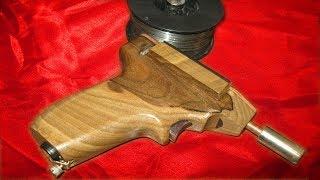 Самодельная полуавтоматическая сварка часть 2 /  Инструмент своими руками