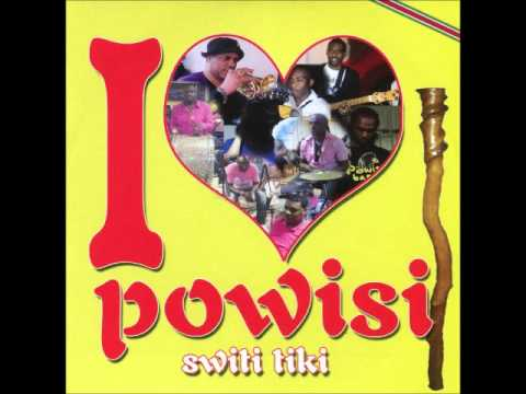 Powisi Band - Goron Winti Doro (Aisa)