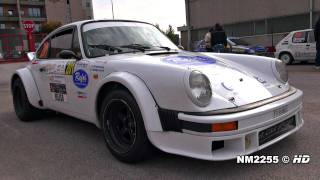 porsche 911 carrera sc rally special amazing sound