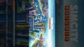 Hướng dẫn hack game SimCity cho ios