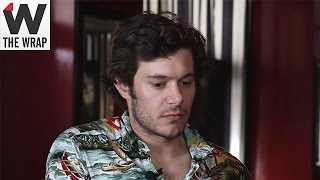 Adam Brody Talks 'Billy & Billie' Incest Theme: 'Science Says Go for It, Yet Society Might Frown'