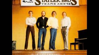 Watch Statler Brothers Years Ago video