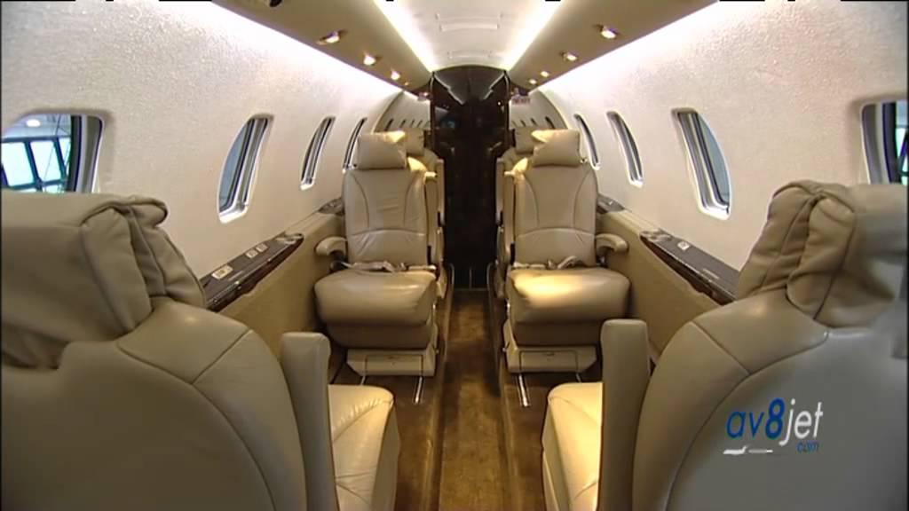 Citation Xls Presentation By Av8jet Private Jet Broker