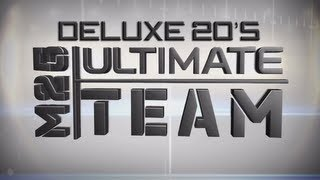 Madden 25 Ultimate Team Mode with Deluxe 20