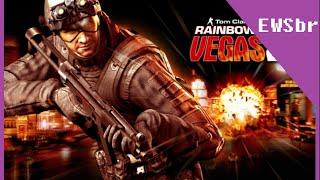 Rainbow Six Vegas 2... conhecendo um pouco do game