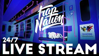 24/7 Best Trap And Gaming Music Stream | Trap Nati