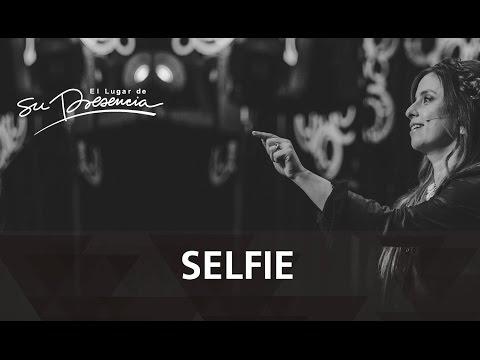 Selfie - Natalia Nieto - 6 Abril 2016