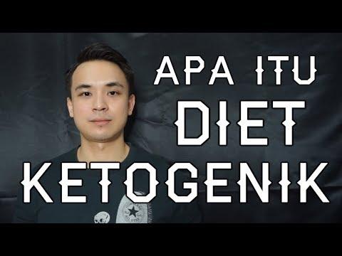 Diet Keto Bakar Lemak Paling Cepat? Apa itu Ketogenic Diet by Brodibalo