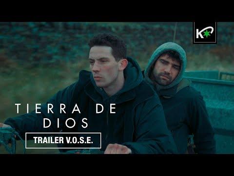 TIERRA DE DIOS | Tráiler subtitulado al español | HD