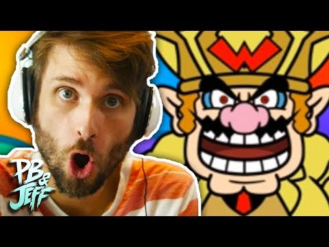 ALL THE TRICKS! | WarioWare Gold (Part 6 - Finale?)
