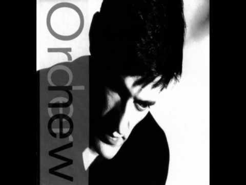New Order - Sub-Culture (12