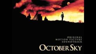 October Sky Soundtrack 05  The Search For Auk 13