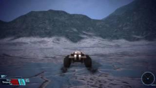 Generic Mass Effect 1 Gameplay