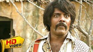 Mundasupatti | Tamil Movie | Scenes | Clips | Comedy | Songs | Vishnu shocked to see missing idol