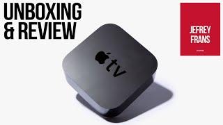 Gambar cover Apple TV 4K - Indonesia