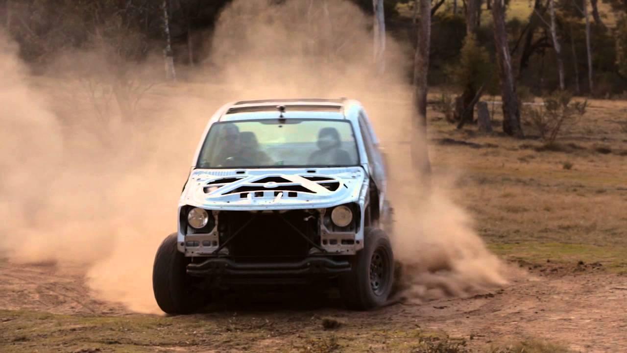 VW Amarok Naked Ute a commercial success | Morning Bulletin