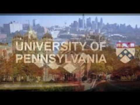 University Of Pennsylvania || Nursing science