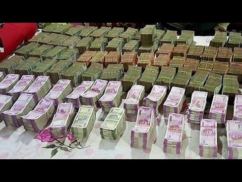 17000 crores raid by CBI at Sasikala Home in Tamilnadu video