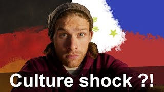Culture shock | Germany or the Philippines?! | Season 2 Episode 1