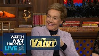 What Was Julie Andrews