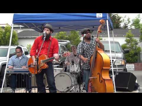 El Monte Slim Against the World 2012 Adams Avenue Unplugged San Diego