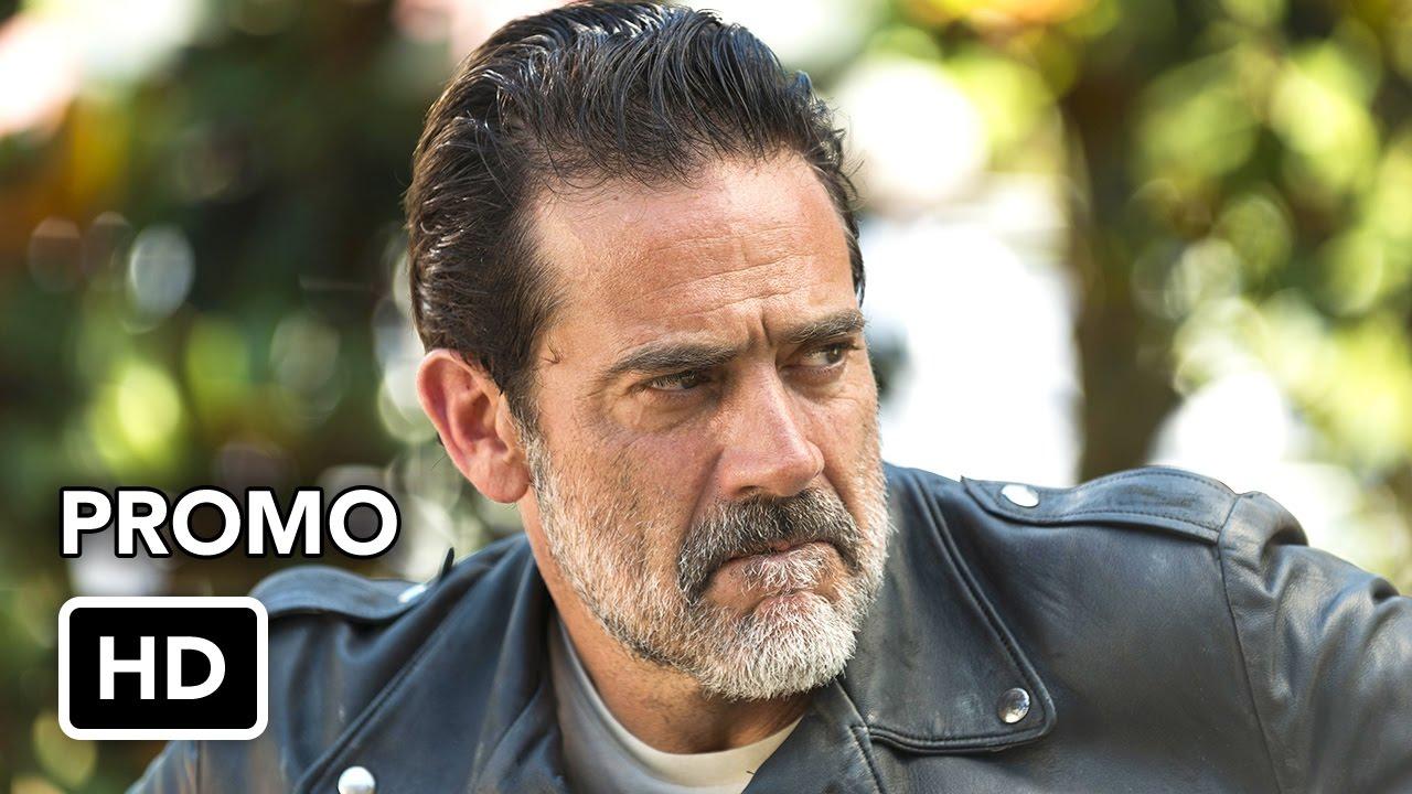 The Walking Dead Season 7 Episode 6