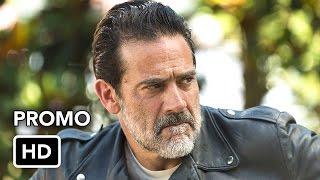 The Walking Dead Season 7 Episode 6 Swear Promo (HD)