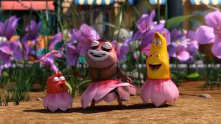 Larva hd full 4k   larva cartoon   larva 2018   episodes 1 movie
