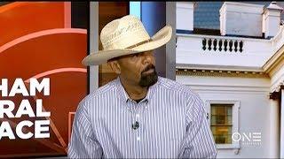 Sheriff David Clarke Addresses The Las Vegas Mass Shooting, Gun Control