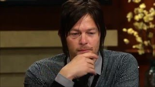 Norman Reedus - Greatest Moments (PART 2)