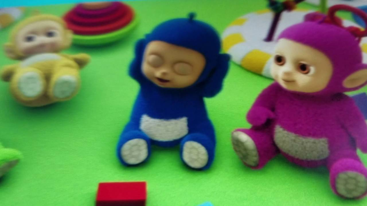 Tiddlytubbies Youtube