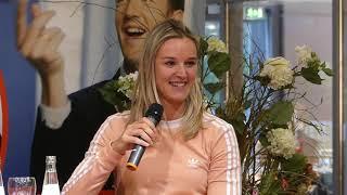 Biathlon Denise Herrmann Interview