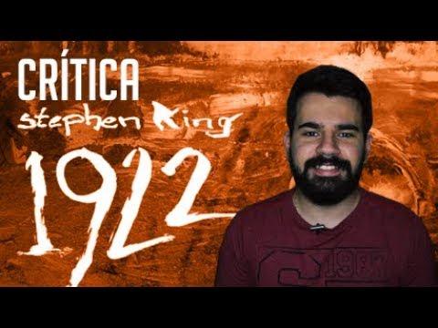 2017, o ano de Stephen King! - Crítica de 1922 (Original Netflix)