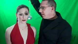 Beautiful model gets hypnotized by a Bad Therapist
