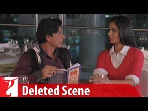 Deleted Scene:4 | Samar Learns English... Meera Learns Punjabi | Jab Tak Hai Jaan | Shah Rukh Khan