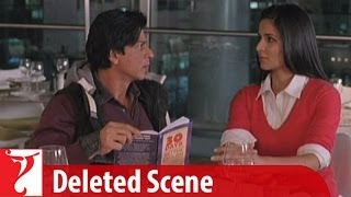Video Deleted Scene:4 | Samar Learns English... Meera Learns Punjabi | Jab Tak Hai Jaan | Shah Rukh Khan download MP3, 3GP, MP4, WEBM, AVI, FLV Agustus 2019