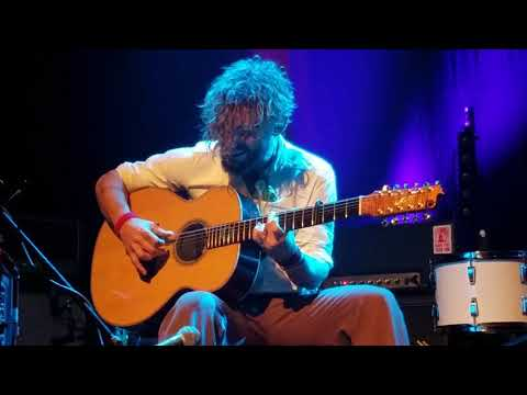 John  Butler Trio  Ocean   at the House of Blues,Cleveland 782018