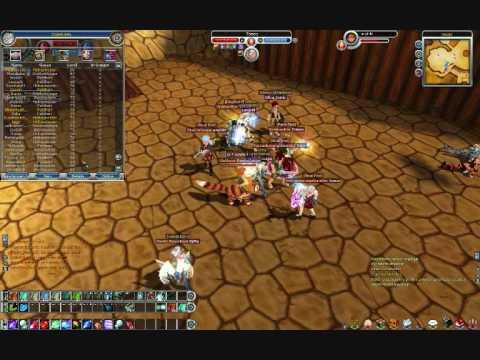 GildenKrieg Final End vs Forsaken Fiesta Online