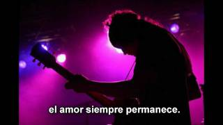 MGMT - Love Always Remains (subtitulada al español)