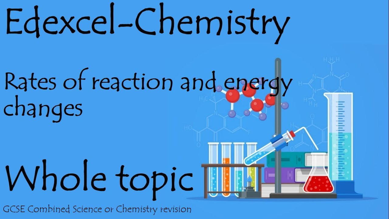 The whole of rates of reaction and energy edexcel 9 1 gcse the whole of rates of reaction and energy edexcel 9 1 gcse chemistry or combined science for paper fandeluxe Image collections