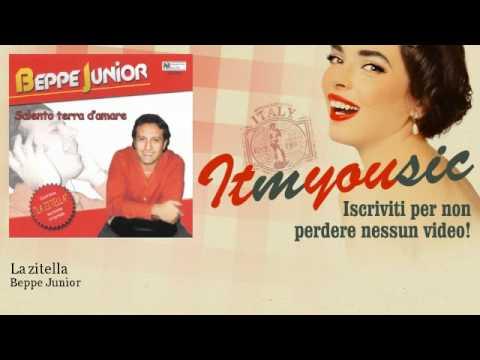 Beppe Junior - La zitella