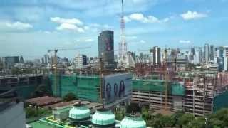 sony cyber shot dsc hx90v hx90 zoom test bangkok thailand daytime