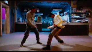 Tony Jaa'The protector trailer My edit