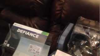 Defiance Ultimate Edition Unboxing (Part 2)