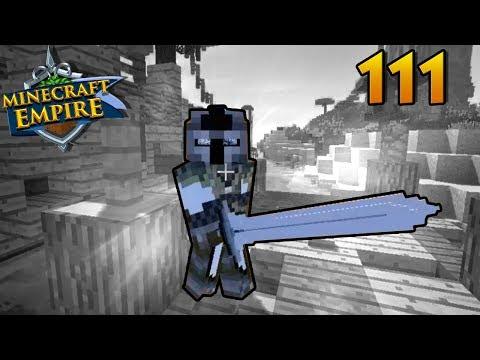 ZURÜCK IN DER VERBOTENEN STADT | Minecraft EMPIRE #111