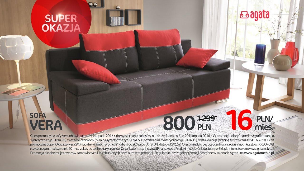 Sofa Vera Youtube