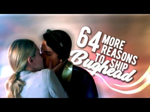 64 More Reasons to Ship Bughead