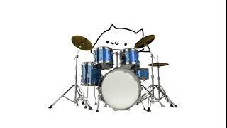 Blend C (Bongo Cat Meme)